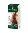 Hygiene naturelle Herbatint Coloration blond cuivré 7R