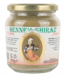 Hygiene naturelle Henne De Shiraz Coloration végétale Acajou pot 150g