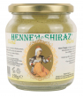 Hygiene naturelle Henne De Shiraz Coloration végétale Blond pot 150g