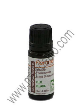 Florame Composition Relax 10ml