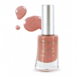 Maquillage bio Couleur Caramel Vernis à ongles rose beti n° 43