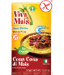 Alimentation, épicerie bio Rice and Rice Couscous de Maïs 375g