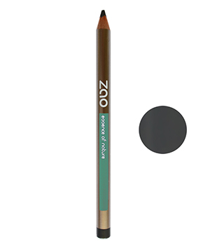 Zao  Crayon Taupe multifonction 607
