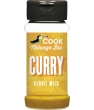 Alimentation, épicerie bio Cook Curry 35g
