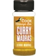 Alimentation, épicerie bio Cook Curry Madras 35g