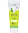 Hygiene naturelle Logona Daily Care dentifrice à la Menthe 75ml