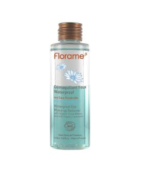 Florame Démaquillant yeux Waterproof 110ml