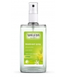 Hygiene naturelle Weleda Déodorant spray Citrus 100ml