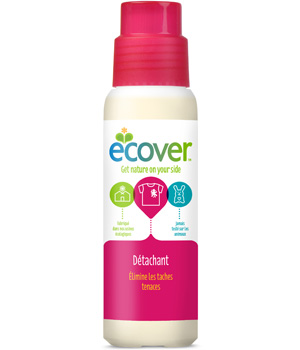 Ecover Détachant Textile Ecologique 200ml