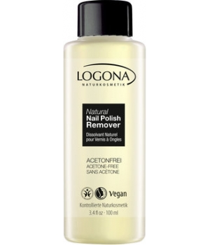 Logona Dissolvant à ongles naturel 100ml