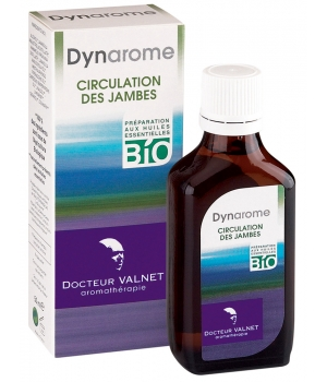 Dr Valnet Dynarome 100ml