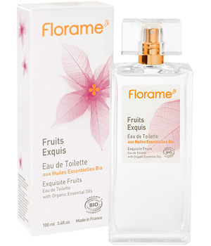 Florame Eau de toilette Fruits Exquis 100ml