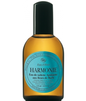 Elixirs And Co Eau de toilette Harmonie 115 ml