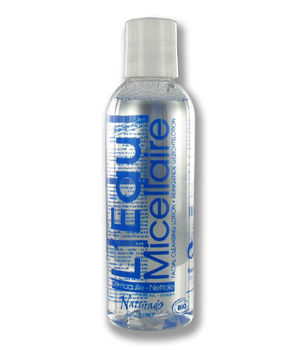 Naturado Eau micellaire à l'acide hyaluronique 100ml