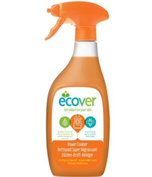 Ecover Ecosurfactant Spray super dégraissant 500ml