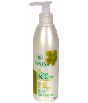 Beliflor Emulsion Nutritive sans rinçage Flacon 250ml