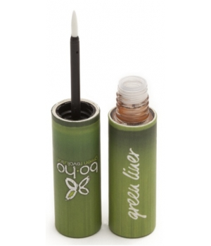 Boho Green Eye liner 02 Marron 3ml