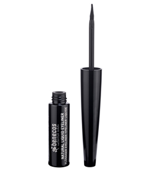 Benecos Eye Liner noir 3ml