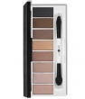 Maquillage bio Lily Lolo Eye Palette Laid Bare 8g