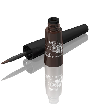 Lavera Eyeliner liquide Marron 02 3.5ml