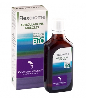 Dr Valnet Flexarome 50ml