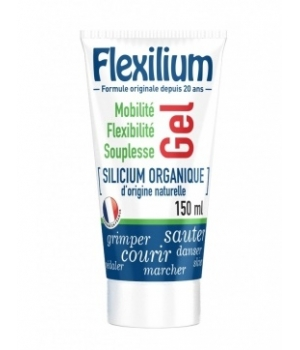 Lt Labo Flexilium Gel tube 150ml