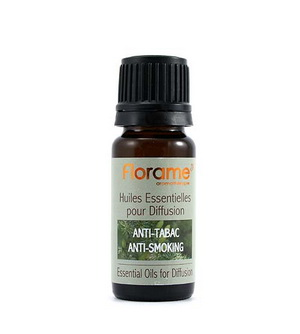 Florame Composition Anti Tabac 10ml