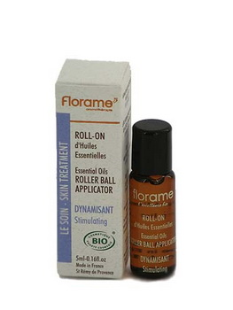 Florame Roll on Dynamisant 5ml