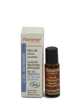 Florame Roll on Mal des transports 5ml