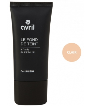 Avril Fond de teint Clair 30ml
