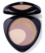 Maquillage bio Dr. Hauschka Fond de Teint Compact 01 Purple Light