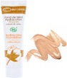 Maquillage bio Couleur Caramel Fond de teint Hydracoton 12 Naturel fini poudré 30ml