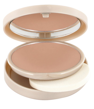 Logona Fond de teint perfect finish n°2 Light Beige 9g