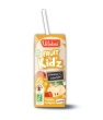 Alimentation, épicerie bio Vitabio Fruit Kid'z Cocktail Pomme mangue 3 briquettes de 20cl