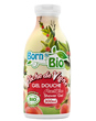 Hygiene naturelle Born To Bio Gel douche Pêche de Vigne 300ml