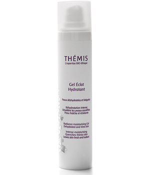 Themis Gel éclat hydratant Grenade 50ml