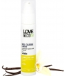 Hygiene naturelle Loveme Bio Gel glisse vanille 50ml