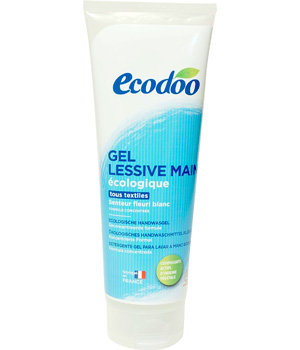 Ecodoo Gel lessive mains 250ml