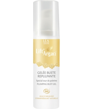 Lift' Argan Gelée buste repulpante sublime 100ml