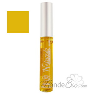 Naturado Gloss Cristal d'Abricot transparent anti rides 10ml