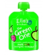 Alimentation, épicerie bio Ella S Kitchen Gourde The Green One 90g