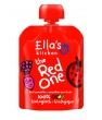 Alimentation, épicerie bio Ella S Kitchen Gourde The Red One 90g