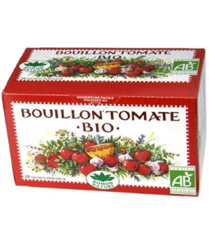 Romon Nature Bouillon tomate bio