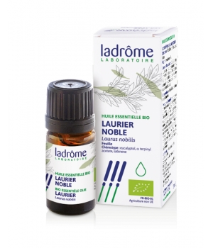 Ladrome Laurier noble 5ml