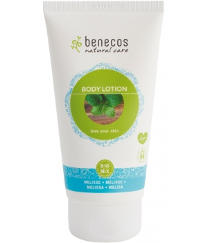 Benecos Lotion corps Mélisse 150ml