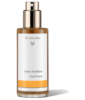 Dr. Hauschka Lotion tonifiante 100ml