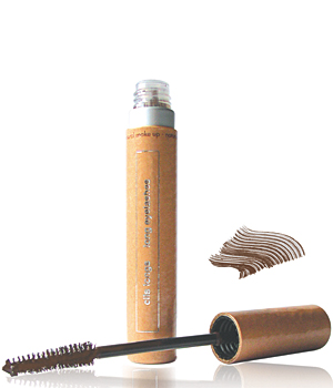 Couleur Caramel Mascara 03 Brun n°53 (cils longs ) 9ml