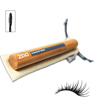 Maquillage bio Zao  Mascara Ebène 085 Volume et Gainant en Bambou 9ml