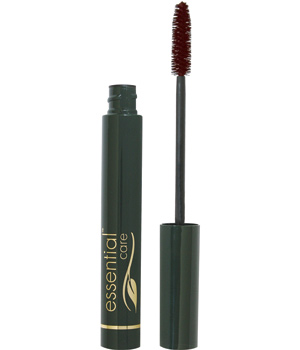 Essential Care Mascara Marron ultra doux Aloe Karité Calendula Argousier 7ml