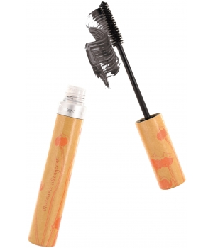 Couleur Caramel Mascara naturel n°21 noir allongeant 9ml